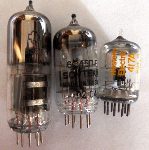 spud tubes
