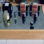 6DN7 SE amp