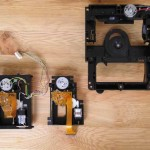 How to replace the laser pick-up assembly of your CD player